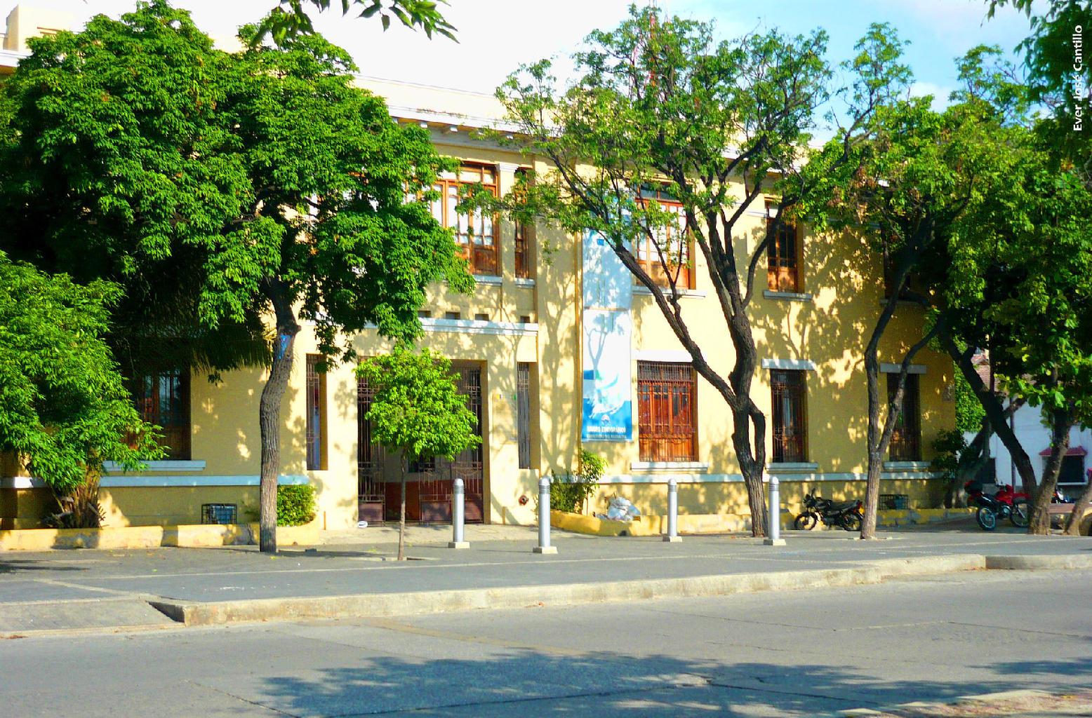 Centro Cultural San Juan Nepomuceno